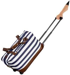 IDEENWELT Reisetasche Weekender