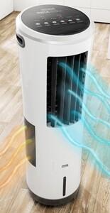 Livington Instachill Mobiler Verdunstungskühler