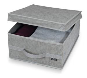 Domopak Living Aufbewahrungsbox - Größe M