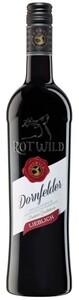 Rotwild Dornfelder lieblich 0,75l