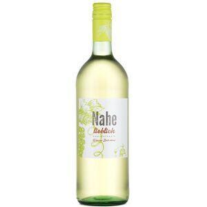 Nahe Qualitätswein QbA, lieblich, 2019