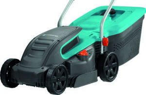 Gardena Elektro-Rasenmäher »PowerMax™ 1200/32 E«