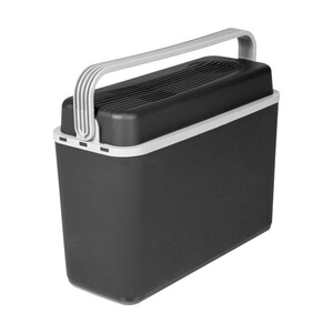 E-Kühlbox Inhalt: ca. 22 Liter, 12-V-Autoanschluss