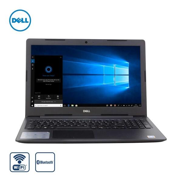 "Dell Inspirion 3482 · HD-Display · Intel Pentium Silver M5000 (bis 2,7 MHz) · Intel UHD 605 Grafik · USB 3.1, USB 2.0, HDMI, RJ45, Bildschirmdiagonale: 14""/35,6 cm"