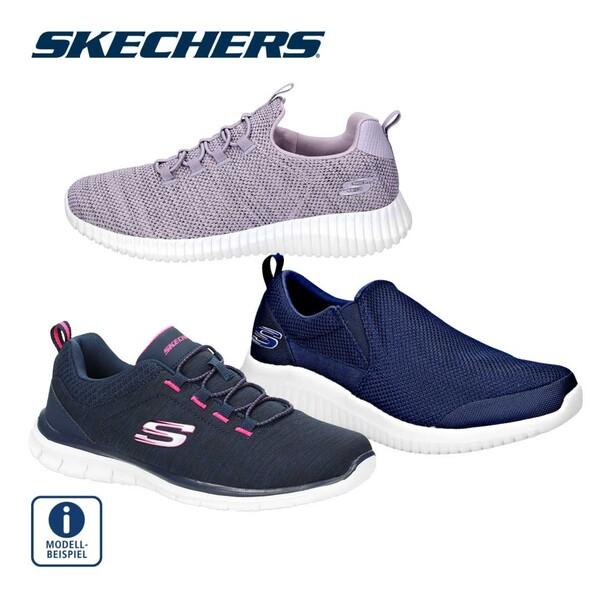 Damen- oder Herren-Sneaker perfekte Passform und federleichter Tragekomfort, ausgestattet mit einer Memory Foam, versch. Größen