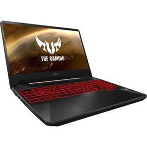 """ASUS TUF FX505DY-BQ167T Ryzen 5 3550H 8GB/512GB SSD 15""""FHD Radeon RX560X Win10"""
