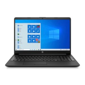 "HP 15-dw2437ng 15"" Full-HD i3-1005G1 8GB/1TB+256GB SSD DOS"