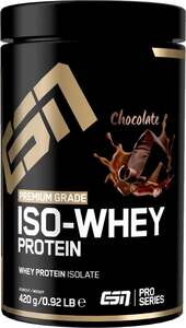 ESN ISO-WHEY PROTEIN Chocolate