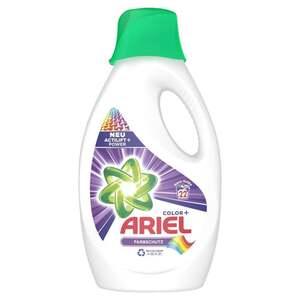 Ariel Flüssig Colorwaschmittel 22 WL