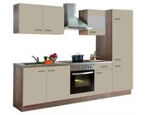Küchenblock Lena 270 cm