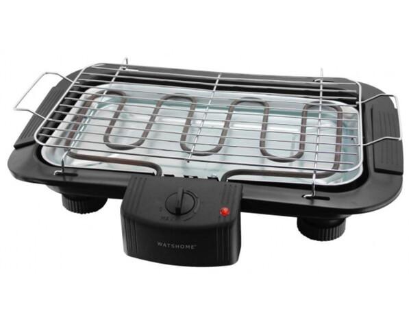 Emerio Barbecue-Grill BG-110458.4