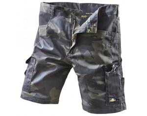 Uncle Sam Herren Shorts Größe 52
