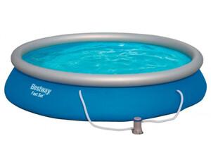 Bestway Fast Set Pool-Set
