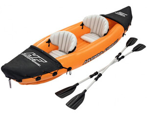 "Bestway Hydro-Force? Kajak-Set ""Lite-Rapid X2"" für 2 Personen"