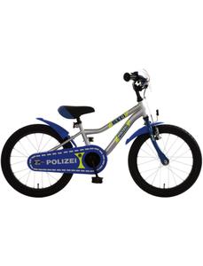 Kinderfahrrad »Polizei«, 18 Zoll