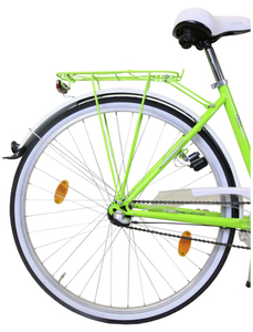 Fahrrad »Citybike«, 26 Zoll, Damen