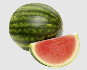 NATUR Lieblinge Mini-Wassermelone