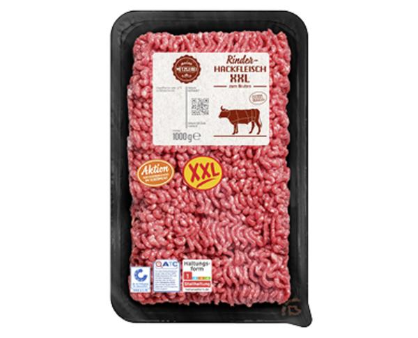 Hackfleisch Preis Aldi