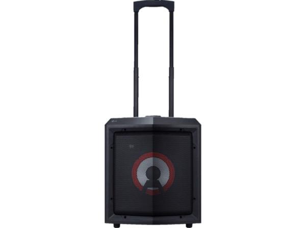 LG RL2 XBOOM Portabler Portabler Lautsprecher