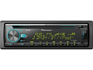 PIONEER DEH-X7800DAB-AN Autoradio mit CD-Player