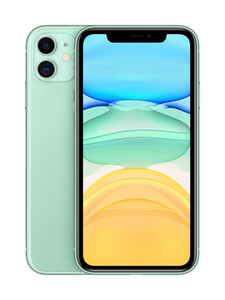 Apple iPhone 11 64GB grün (Telekom)