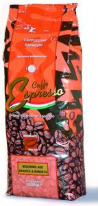 expert Caffè Espresso Mischung Exklusiv 1 kg