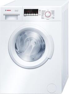 BOSCH WAB28222 Waschmaschine (6 kg, EEK A+++, 1400 U/min., aquaStop, VarioPerfect)