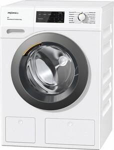 MIELE WCI870 WPS PWash&TDos&9kg Waschmaschine (EEK A+++, 1600 U/min, 9 kg Fassungsvermögen, Waterproof-System)
