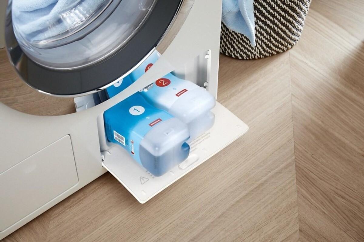 Bild 3 von MIELE WCI870 WPS PWash&TDos&9kg Waschmaschine (EEK A+++, 1600 U/min, 9 kg Fassungsvermögen, Waterproof-System)