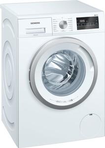 SIEMENS Waschmaschine WM14N29A (6 kg, 1400 U/min., Energieeffizienzklasse A+++, Aqua-Stop)
