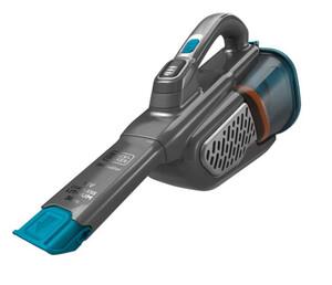Black + Decker Dustbuster BHHV520B (Lithium, 36 Wh, 18 V, 700 ml)