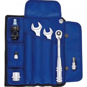 SBV Tools Motorrad Werkzeug-Set für BMW 10tlg.