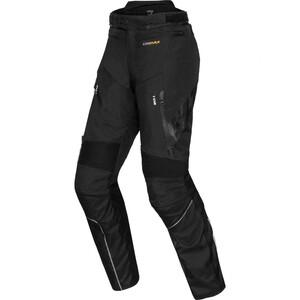 FLM            Sports Textilhose 2.1 schwarz