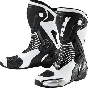 FLM            Sports Stiefel 6.0 weiß/schwarz