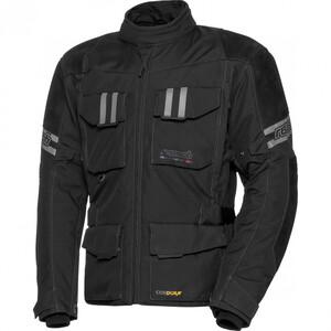 reusch            Roadmaster DL+ Jacke schwarz