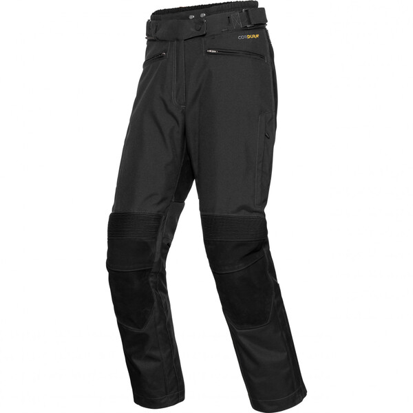 reusch            Roadmaster DL+ Damenhose schwarz