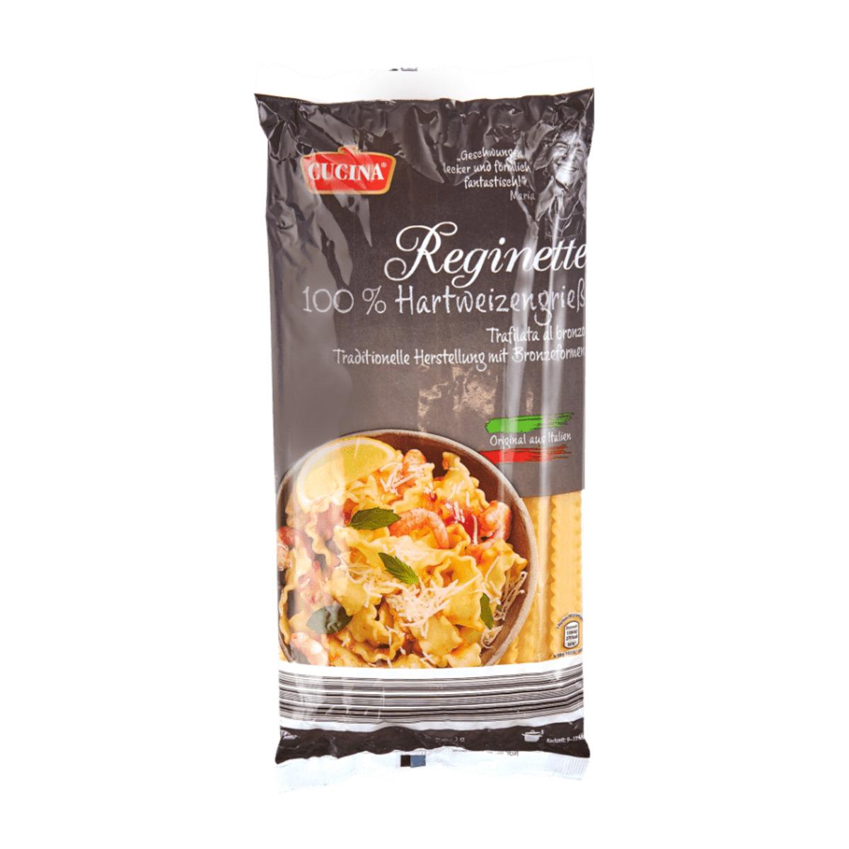 Bild 2 von CUCINA     Pasta-Spezialität
