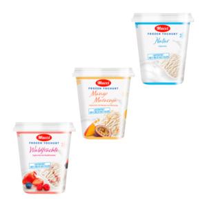 MUCCI     Frozen Yoghurt