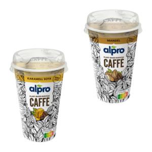 alpro Caffè