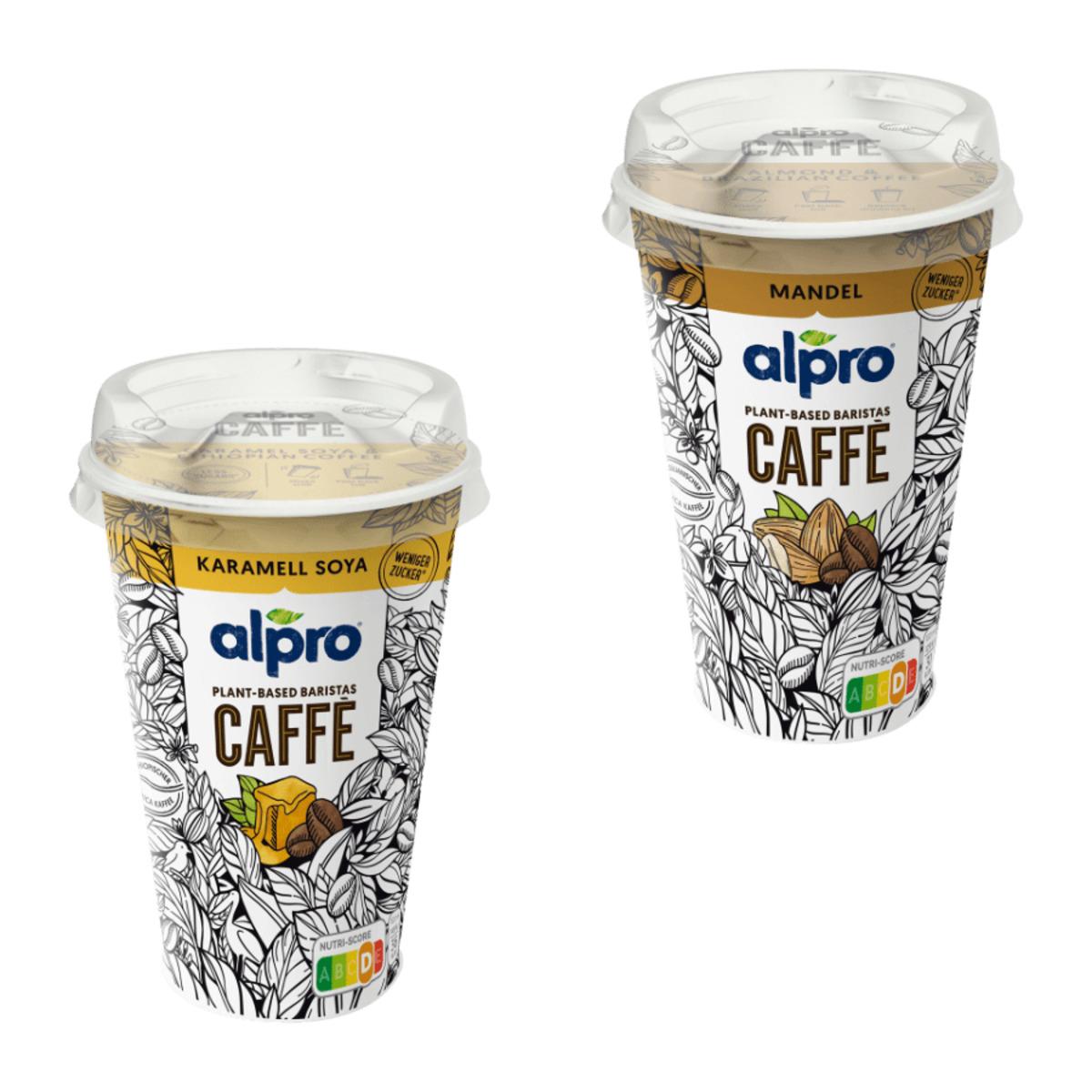 Bild 1 von alpro Caffè