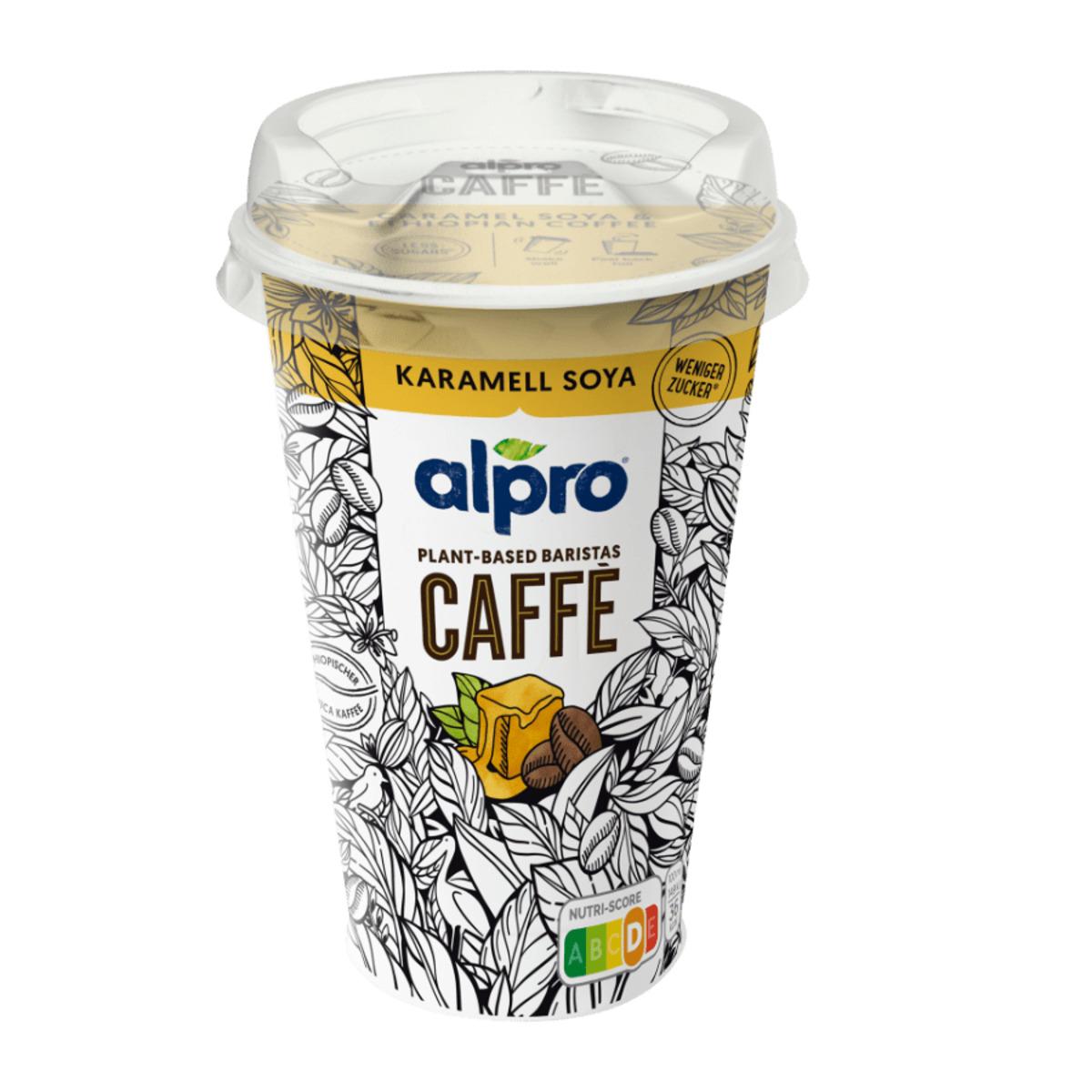 Bild 3 von alpro Caffè