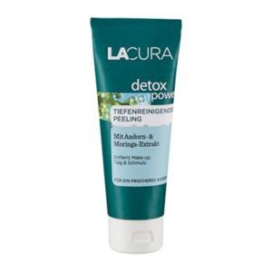 LACURA     detox power Tiefenreinigendes Peeling
