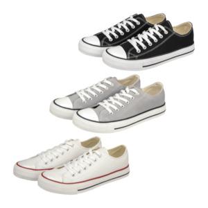 WALKX     Canvas Sneaker