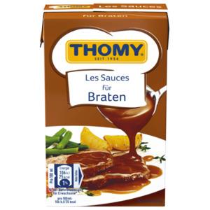 Thomy Les Sauces für Braten 250ml