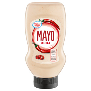 Miracel Whip Mayo Chili 220 ml