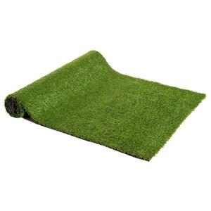Outsunny Kunstrasen grün