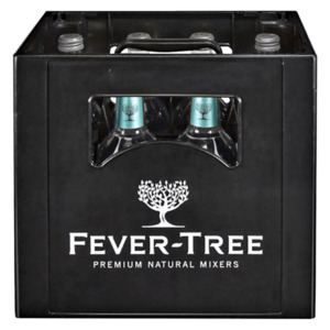 Fever-Tree Premium Natural Mixes Tonic 8x0,5l