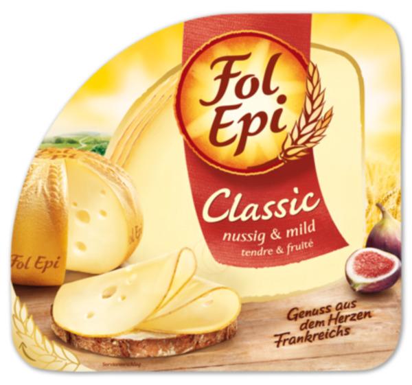 FOL EPI Käsescheiben