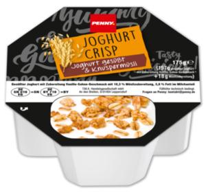 PENNY Joghurt Crisp