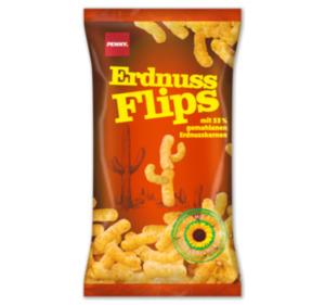 PENNY Erdnuss Flips